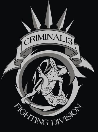 Criminal13 Fighting Division