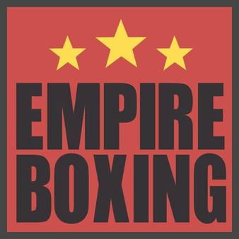 Empire Boxing Makati