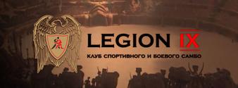 Legion IX