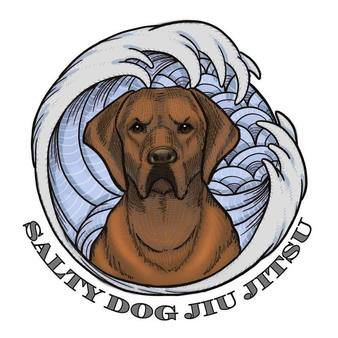 Salty Dog Jiu Jitsu