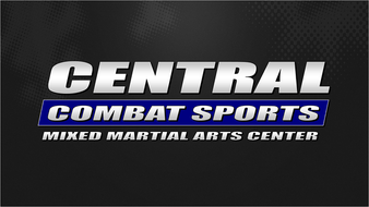 Central Combat Sports