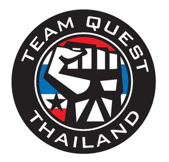 Team Quest Thailand