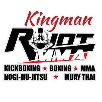 Kingman Riot MMA