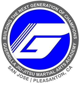 Guerrilla Jiu-Jitsu - Pleasanton
