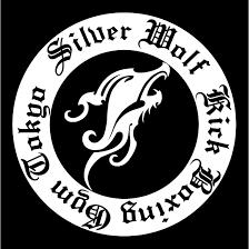 K-1 Gym Sangenjaya Silver Wolf