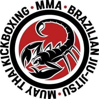 Scorpion MMA
