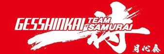 Gessinkai Team Samurai