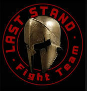 Last Stand Fight Team