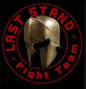 Last Stand Fight Team
