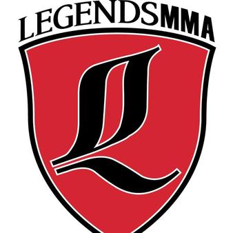 Legends MMA
