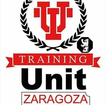 Training Unit Zaragoza