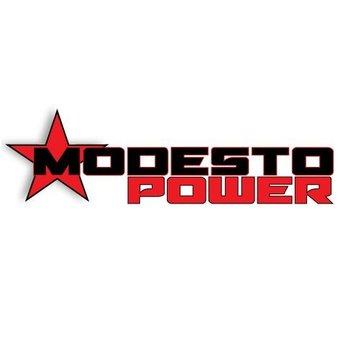Modesto Power