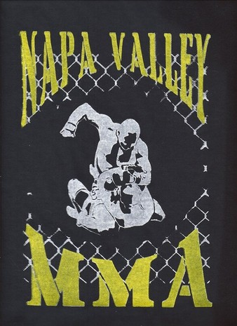 Napa Valley MMA