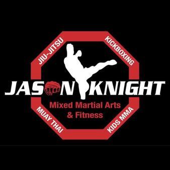 Jason Knight MMA