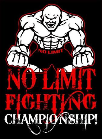 No Limit Fighting