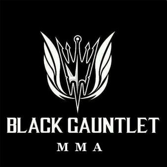 Black Gauntlet MMA