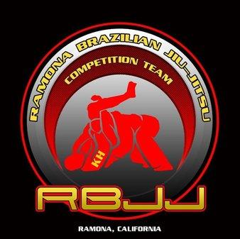 Ramona Brazilian Jiu Jitsu