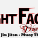 SoCal Fight Factory