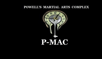 Powell's Martial Arts Complex