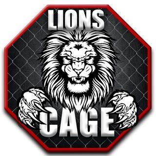 Lions Cage MMA & Fitness