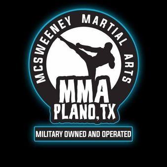 McSweeney Martial Arts