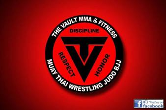 The Vault MMA & Fitness