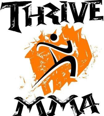 Thrive MMA