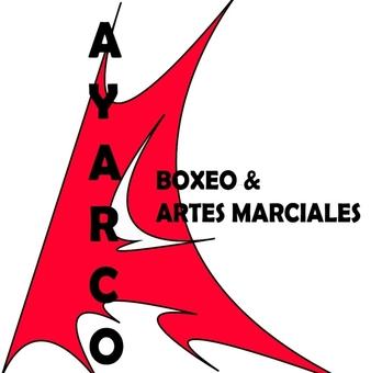 Ayarco Boxeo & Artes Marciales
