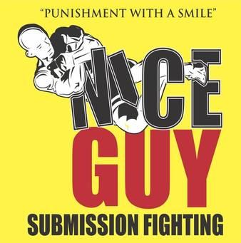 Nice Guy Submission Fighting