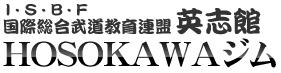 HOSOKAWA Gym