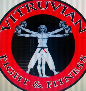 Vitruvian Fight & Fitness