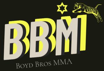 Boyd Bro's MMA
