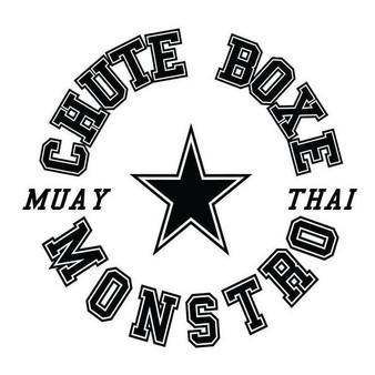 Chute Boxe Monstro