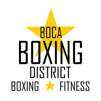 Boca Boxing District