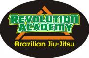Revolution Academy BJJ