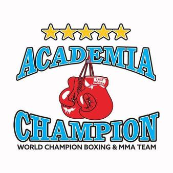 Academia Champion