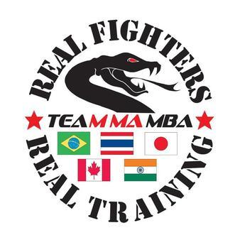 Mamba Martial Arts Academy