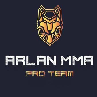 Arlan MMA Pro Team