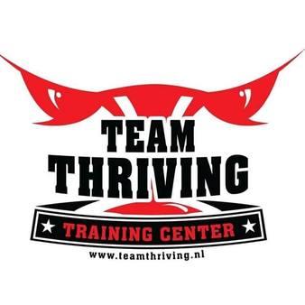 Team Thriving Training Center