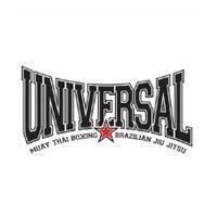 Universal MMA