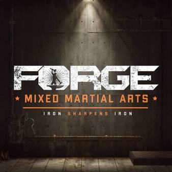 Forge MMA