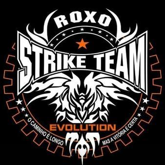Roxo Strike Team