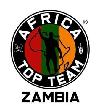 Africa Top Team Zambia
