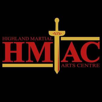 Highland Martial Arts Centre