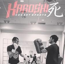 Karoshi Combat Sports