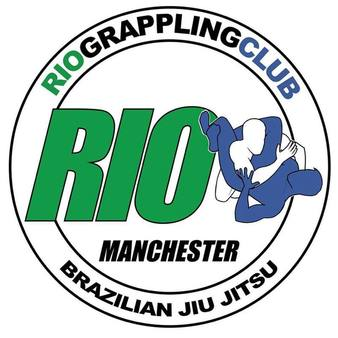 Rio Grappling Club Manchester