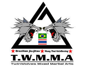 Twin Wolves MMA