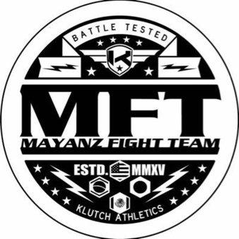 Mayanz Fight Team
