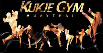 Kukje Gym/Ryeong Promotions