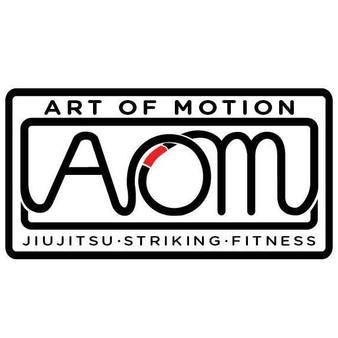 Art of Motion Jiu Jitsu